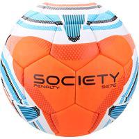 Netshoes  Bola De Futebol Society Penalty Se7E N3 Ix - Unissex de77313f0e057