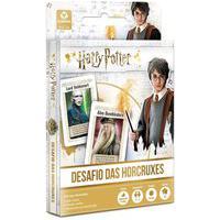 Jogos De Cartas Copag Harry Potter Desafio Das Horcruxes 4+