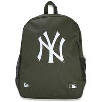 Bolsa New Era Mochila Basica New York Yankees Verde