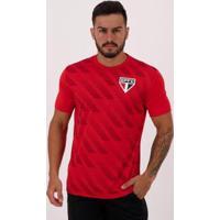 Camisa São Paulo Rain Masculina - Masculino