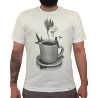 Estampa 4 - Camiseta Clássica Masculina