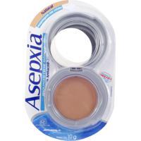 Maquiagem Antiacne Asepxia Em Creme Cor Natural Com 10G