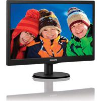 Monitor 18,5´´ Led Philips - Hdmi - Vesa - 193V5Lhsb2
