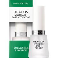 Base Revlon Multi-Care 2 Em 1+ Top Coat 1 Unidade