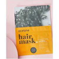 Amaro Feminino Océane Máscara Hidratante Capilar Hair Mask - 40G, Ressecados