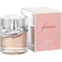 Boss Femme De Hugo Boss Eau De Parfum Feminino 75 Ml