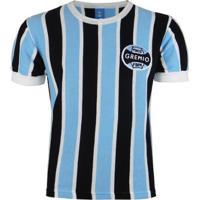 Camisa Grêmio Retrô N° 3 Masculina - Masculino