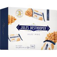 Biscoito Bel Jules Minis- 100G- Auroraaurora