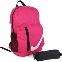 Mochila Infantil Nike Brasília - Masculino-Pink+Preto
