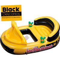 Bote Pedalinho Mor - Multistock