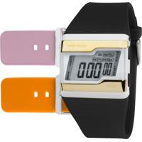 Relógio Mormaii Acquarela Colors Fzwt8E
