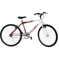 Bicicleta Aro 26 Wendy Smarcha Convencional - Unissex