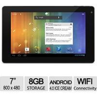 "Tablet Genesis Gt-1450 Qc2/1Gb/8/Tv/10"" Branco"