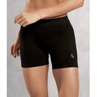 Short Attack Fitness Lupo Sport (71144-001) Preto
