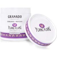 Kit Manteiga Ylang Ylang + Esfoliante Único