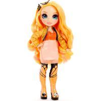 Boneca Articulada - Rainbow High Fashion - Poppy Rowan - Candide - Incolor - Dafiti