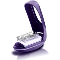 Escova De Cabelo Massageadora Relaxbeauty Ana Hickmann Therapy - Feminino