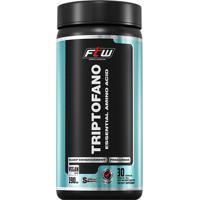 Triptofano- 30 Cápsulas- Ftwfitoway