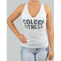 Regata Colcci Fitness - Feminino