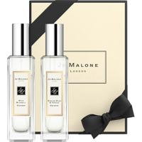Kit Coffret English Pear & Freesia + Wild Bluebell Duo