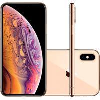 "Iphone Xs Apple Dourado 64Gb Tela Super Retina Hd 5.8"" Câmera Dupla 1"