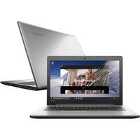 "Notebook Lenovo Ideapad 310-15Isk-80Uh0000Br - Intel Core I5-6200U - Geforce 920Mx - Ram 8Gb - Hd 1Tb - Tela 15.6"" - Windows 10"