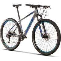 Bicicleta Sense Rock Evo 2020 Shimano 18 Marchas Alivio - Unissex