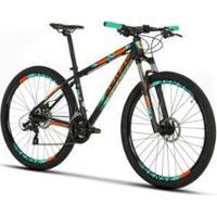Bicicleta Sense 2019 One Aro 29 21 Marchas Shimano Altus Freio A Disco - Unissex
