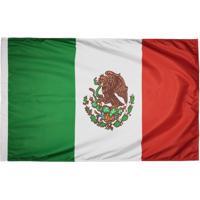 Bandeira México Torcedor 2 Panos