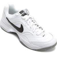 b7ce3a8d Procurando Tenis Nike City Court V Branco Ver Masculino? Tem muito mais!  veja aqui. images ...
