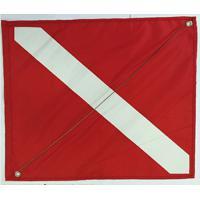 Bandeira De Mergulho Cetus - Unissex