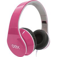 Headset Sense- Rosa- 25X20X7Cm- P2- Newexnewex