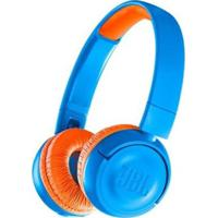 Fone De Ouvido Bluetooth Infantil Jbl Jr 300 Bt - Unissex