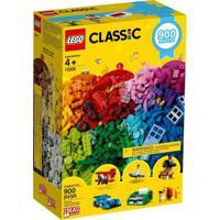 Lego Classic - Playset - Criativos E Engraçados - 11005