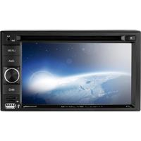 "Dvd Automotivo Multilaser 6.2"" Evolve Light P3321 Bluetooth Preto"