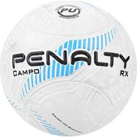 Bola De Futebol Campo Penalty Rx Fusion Viii - Unissex