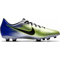 Chuteira Nike Mercurial Vortex 3 Neymar Campo