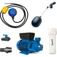 Kit Cisterna Equipada 110V - Acqualimp - Acqualimp