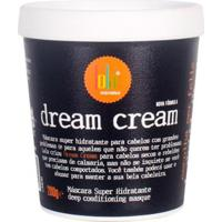 Máscara Lola Cosmetics Dream Cream Super Hidratante 200G - Unissex
