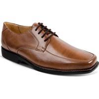 Sapato Social Masculino Derby Sandro Moscoloni Tre