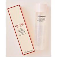 Amaro Feminino Shiseido Demaquilante Instant Eye And Lip Makeup Remover, Neutra