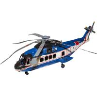 Miniatura De Helicóptero War