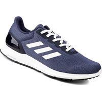 Tênis Adidas Cosmic 2 Masculino - Masculino-Marinho+Branco