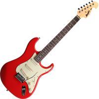 Guitarra Tagima Memphis Mg-32 Vermelho Vintage