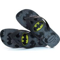 Chinelo Havaianas Masculino Top M Herois