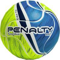 Netshoes  Bola Profissional Futevôlei Pró Penalty - Masculino d9a722d438023