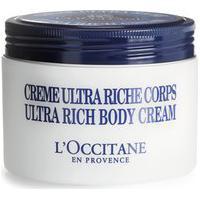 Creme Corporal Ultra Hidratante Karité 200 Ml