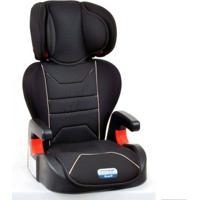 Cadeira Para Auto - De 15 A 36 Kg - Protege - Dot - Bege - Burigotto