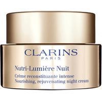 Creme Anti Idade Clarins Nutri Lumiere Nuit 50Ml