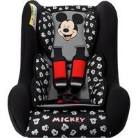 Cadeira Para Auto De 0 A 25 Kg - Trio Comfort Sp - Mickey Mouse - Disney - Team Tex - Masculino